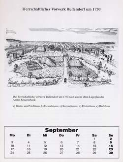 Heimatkalender September 2007, 2. Blatt